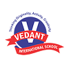 Vedant International School Ahmedabad Gujarat Logo-MAC School ERP